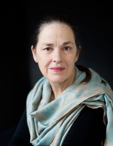 Maria Owen at Divinum Auxilium Academy