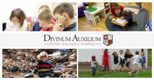 Divinum Auxilium: Divine Assistance Academy